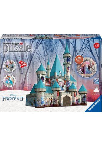 """3D-Puzzle """"Disney Frozen II- Schl..."""
