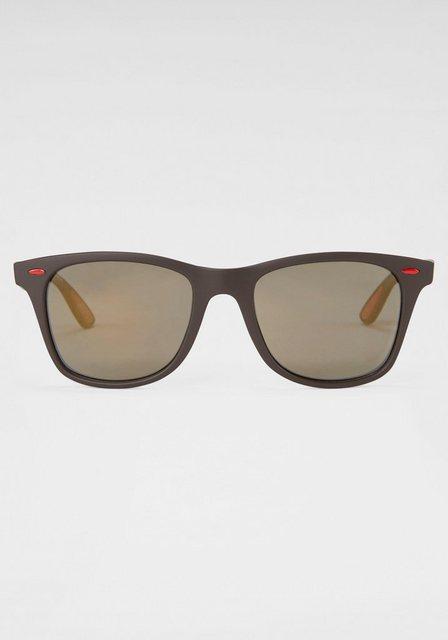 HIS Eyewear Sonnenbrille Wayfarer Look | Accessoires > Sonnenbrillen > Sonstige Sonnenbrillen | HIS Eyewear