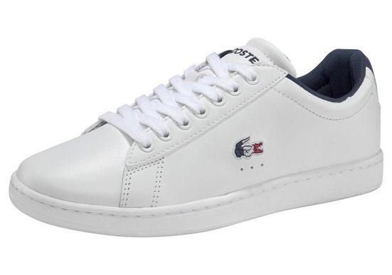 Lacoste »CARNABY EVO TRI 1 SFA« Sneaker