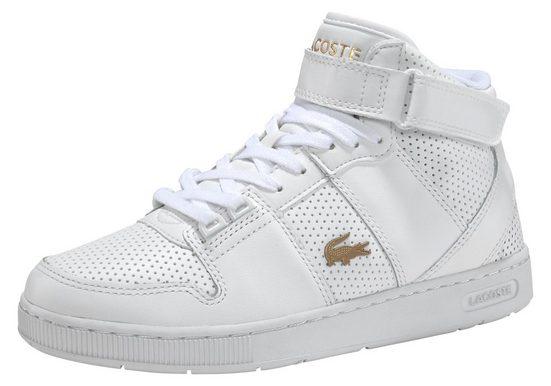 Lacoste »TRAMLINE MID 120 1 US SFA« Sneaker