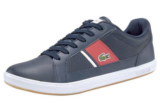 Lacoste »EUROPA 120 1 SMA« Sneaker