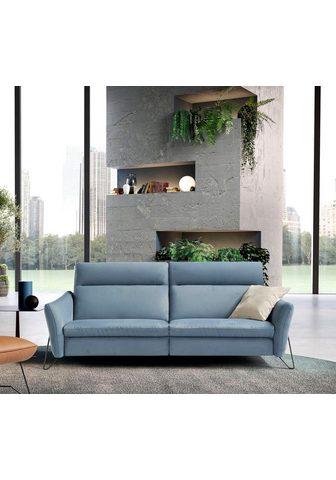 EGOITALIANO Dvivietė sofa »Gaia«
