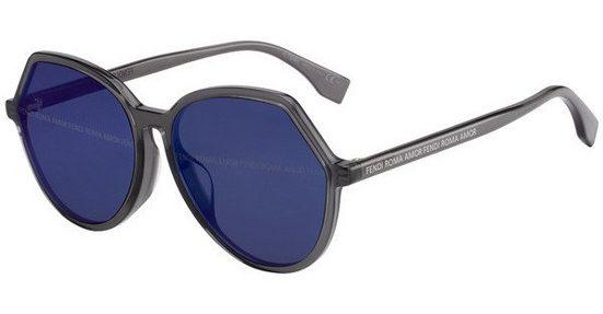 FENDI Damen Sonnenbrille »FF 0397/F/S«