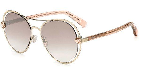 jimmy choo -  Damen Sonnenbrille »SARAH/S«