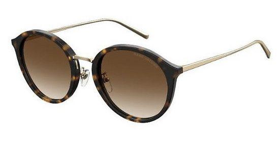MARC JACOBS Damen Sonnenbrille »MARC 438/F/S«