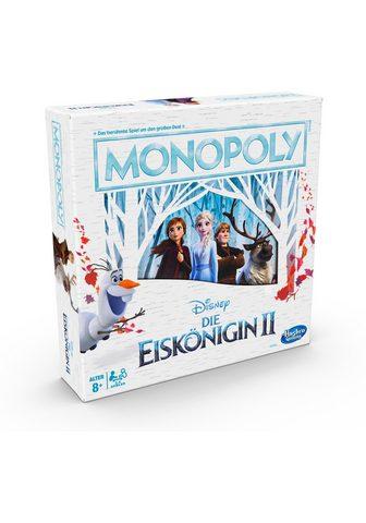 """Spiel """"Monopoly Die Eiskönig..."""