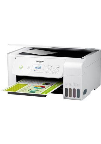 EPSON »EcoTank ET-2726« Rašalinis spausdintu...