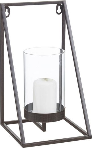 Places of Style Wandkerzenhalter »Industrial Candleholder«