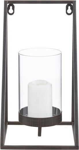 Places of Style Wandkerzenhalter »Industrial Candleholder«
