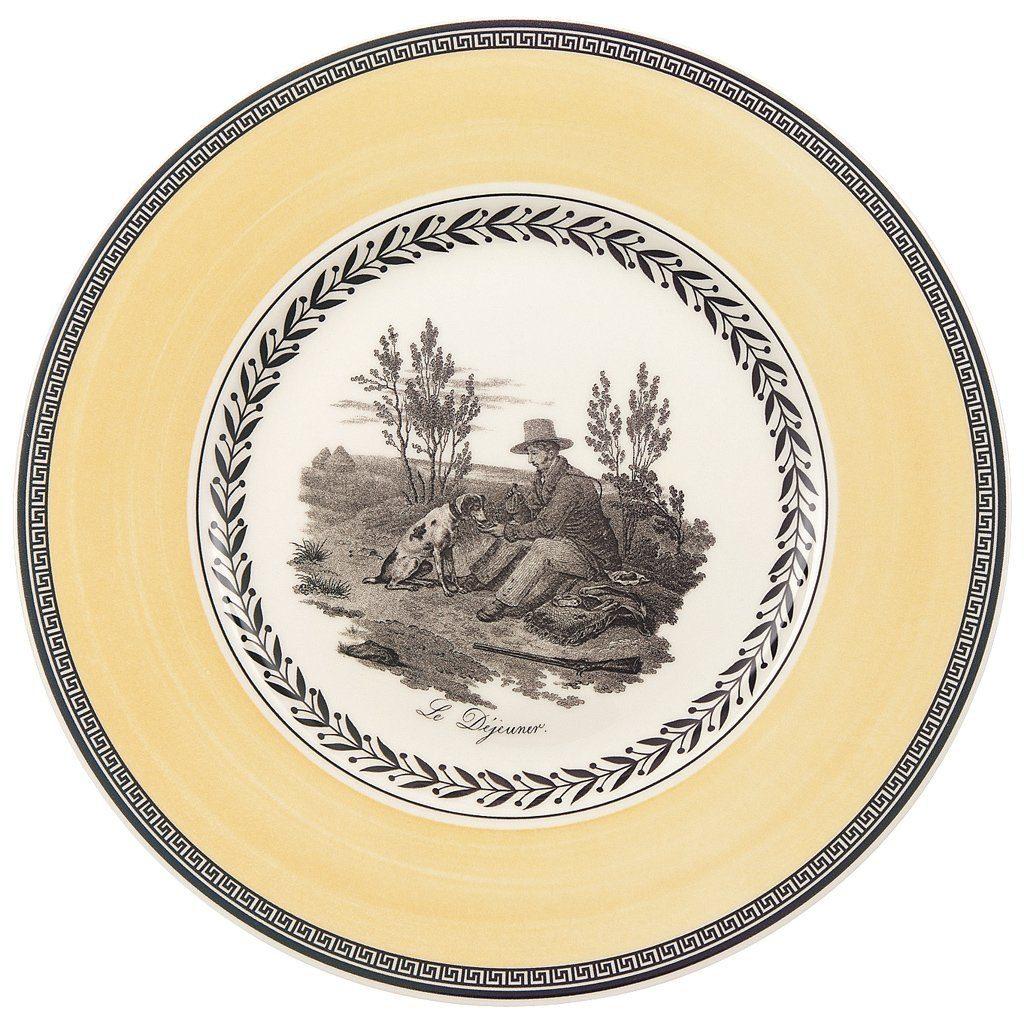 Villeroy & Boch Frühstücksteller »Audun Chasse«