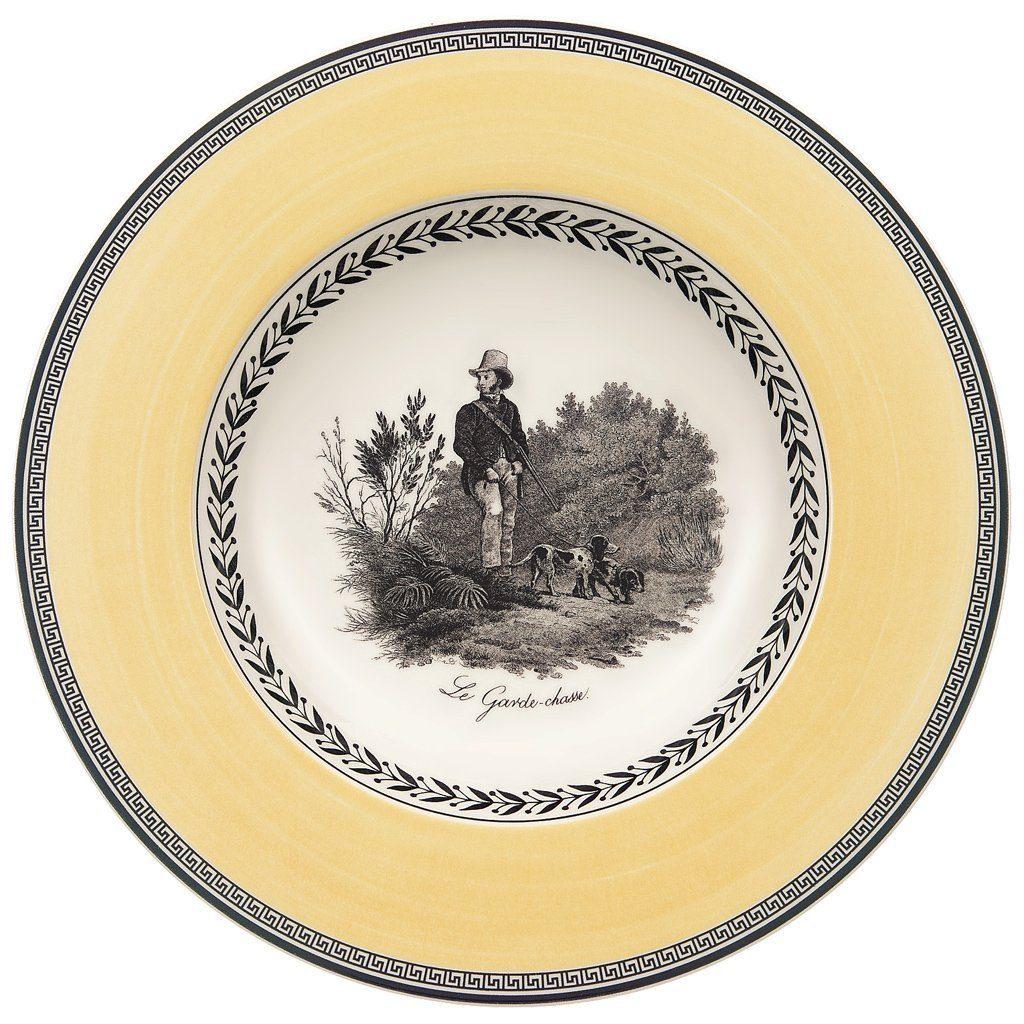 Villeroy & Boch Suppenteller »Audun Chasse«