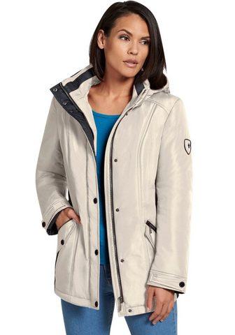 CASUAL LOOKS Куртка с hochwertigen элементы