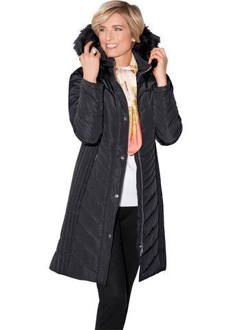 CLASSIC Пальто в winterwarmer качественный три...