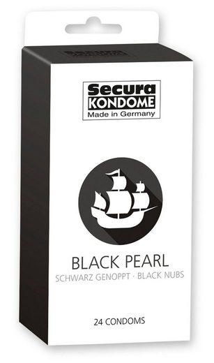 secura kondome black pearl online kaufen otto. Black Bedroom Furniture Sets. Home Design Ideas