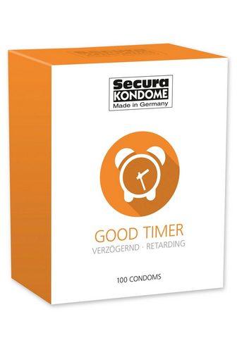 "Kondome ""Good Timer"""