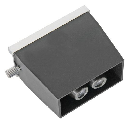 BRESSER Objektiv »Zusatzobjektiv 2x (nur Biorit ICD CS Mikroskope)«