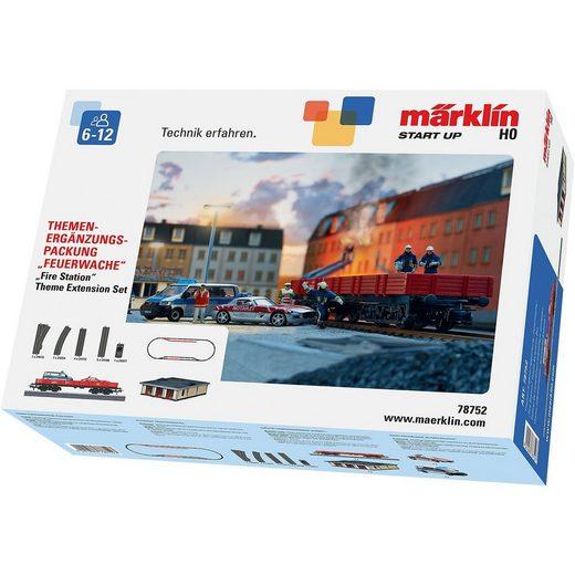 """Märklin START UP - 78752 Themen-Ergänzungspackung """"Feuerwache"""""""