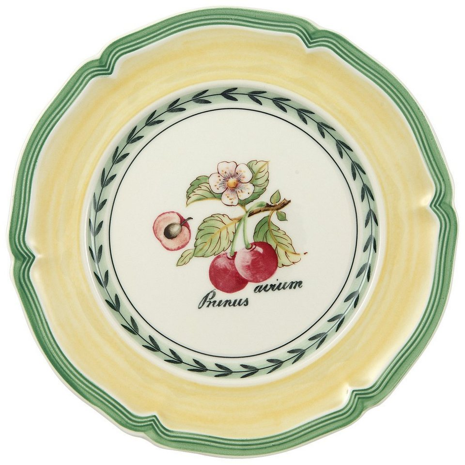 Villeroy boch brotteller french garden valence otto for Villeroy boch french garden