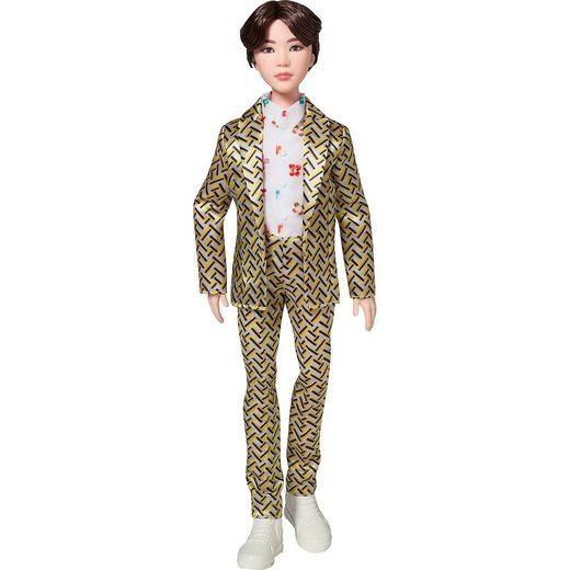 Mattel® BTS Idol Suga-Puppe