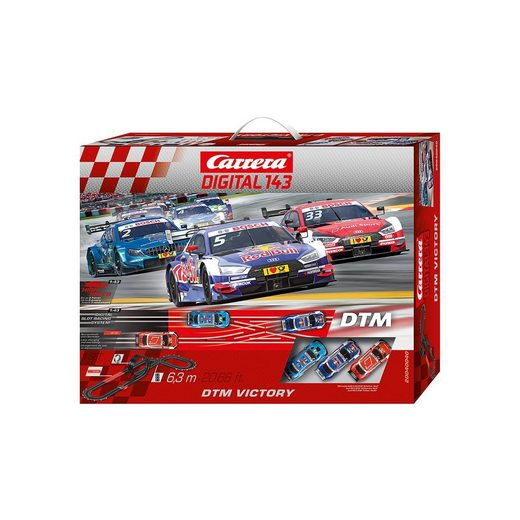 Carrera® DIGITAL 143 - DTM Victory