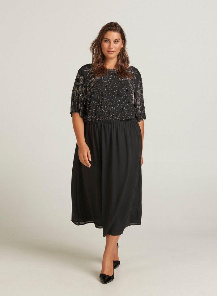 Festtagsmode - ZAY Abendkleid ›  - Onlineshop OTTO