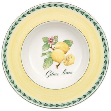 villeroy boch teller tief pastateller french garden fleurence online kaufen otto. Black Bedroom Furniture Sets. Home Design Ideas