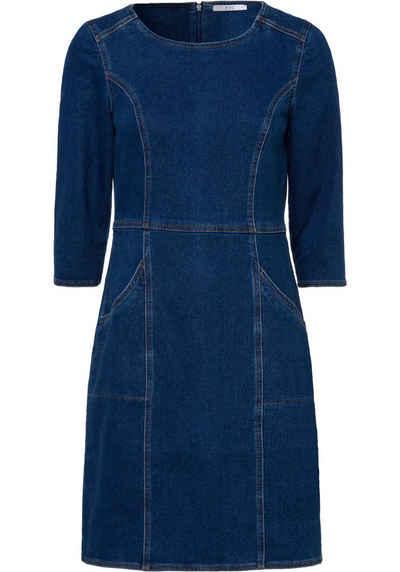 attraktive Mode auf Füßen Aufnahmen von Verkaufsförderung Jeanskleider » Das Must-have für den Denim-Look   OTTO