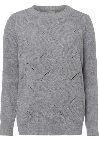 ESPRIT Трикотажный пуловер