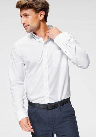IZOD Marškiniai ilgomis rankovėmis