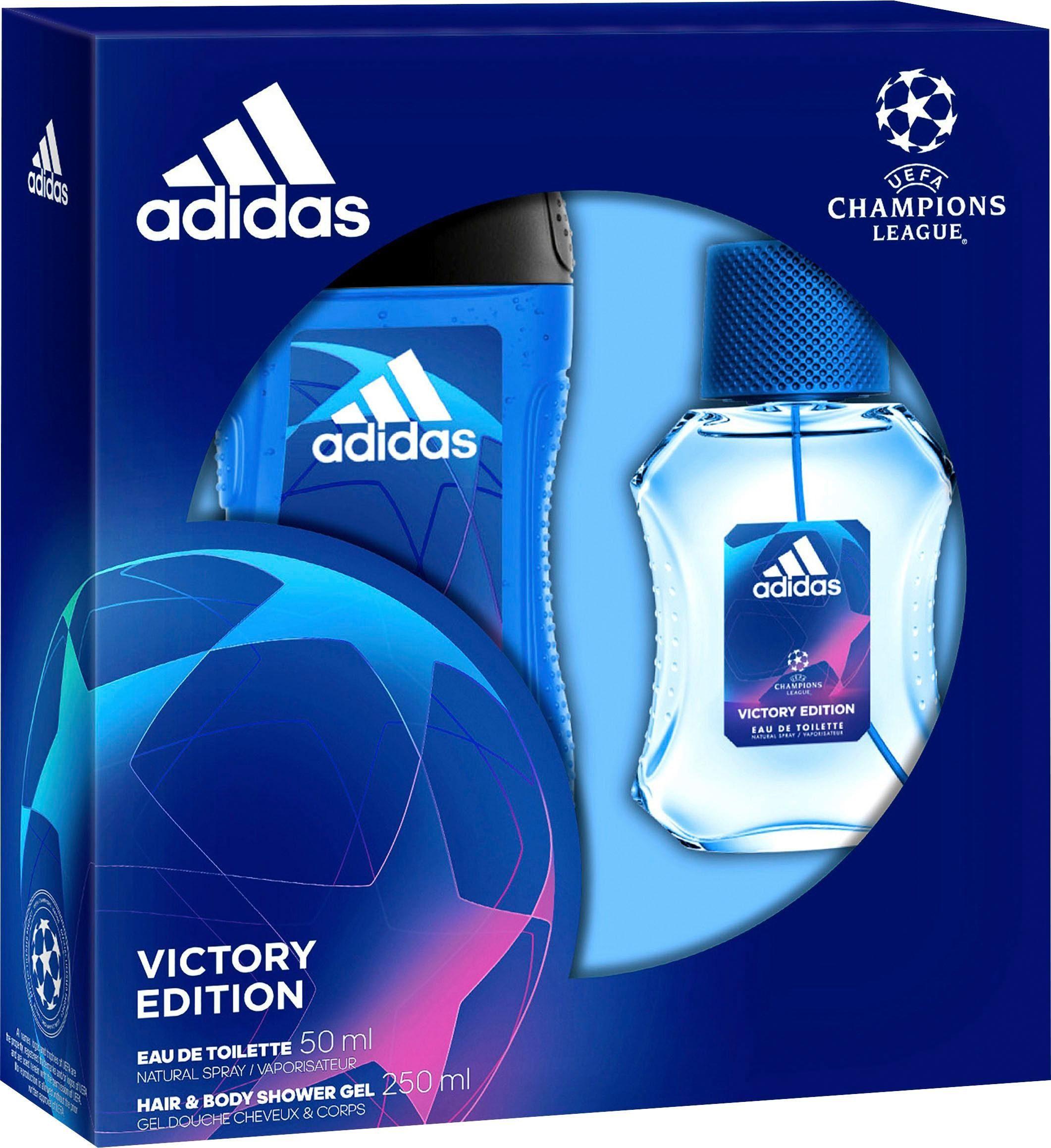 adidas Performance Geschenk Set »UEFA 5«, 2 tlg. | OTTO