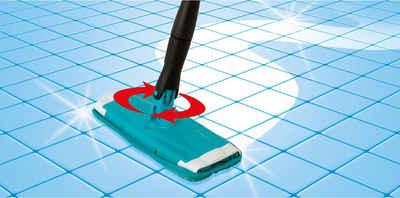 Think@home Bodenwischer-Set »Titan Twist Mop«