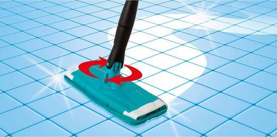 Think@home Wischmopp Titan Twist Mop, 0 Watt