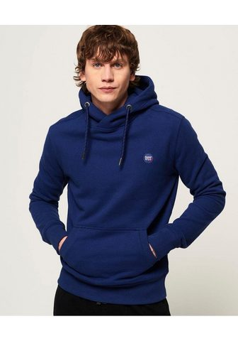 SUPERDRY Sportinis megztinis su gobtuvu »COLLEC...