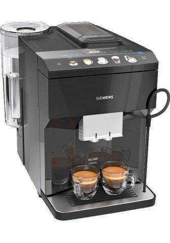 Кофемашина EQ.500 classic TP503D09 17l...