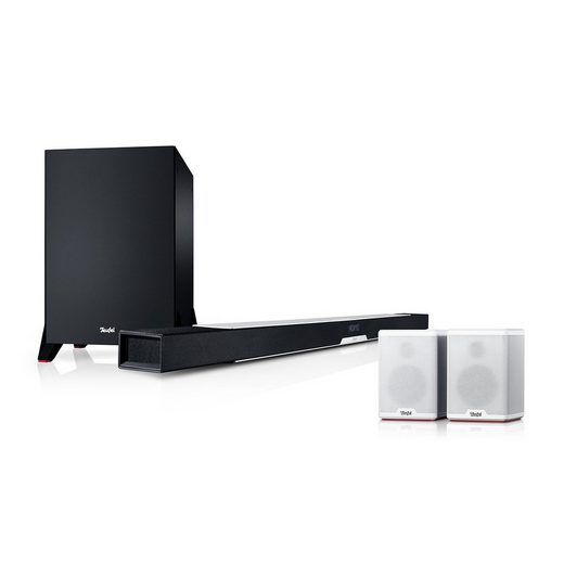 Teufel Warengruppen Shop »Cinebar Lux Surround Ambition 5.1-Set«