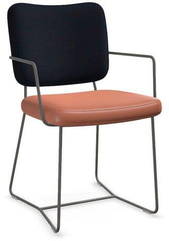 BERT PLANTAGIE Valgomojo kambario kėdė