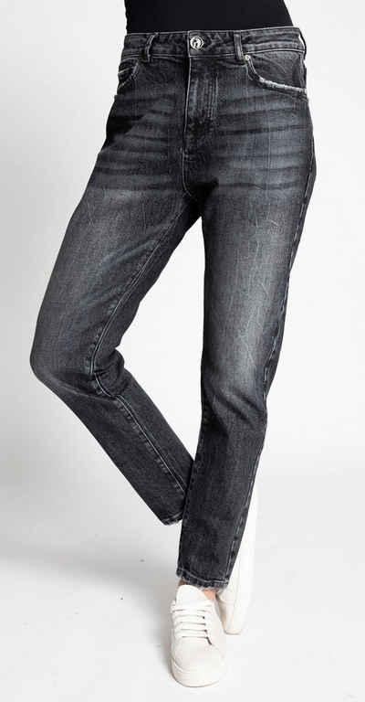 Zhrill Boyfriend-Jeans »MILOU«