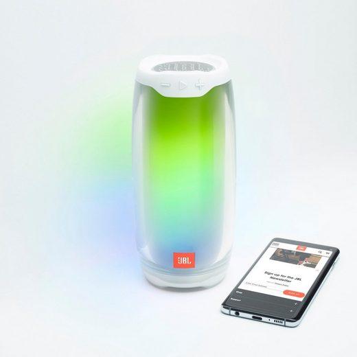 Pulse 4 Bluetooth-Lautsprecher (Bluetooth, 20 W)