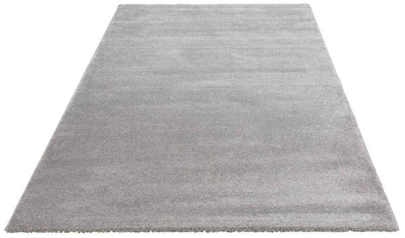 Teppich »Thea«, andas, rechteckig, Höhe 20 mm, Pastelfarben, Wohnzimmer