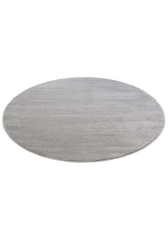 ANDAS Kilimas »Thea« ovali aukštis 20 mm mas...