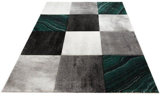 Teppich »Mika«, my home, rechteckig, Höhe 13 mm