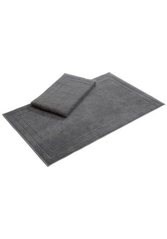 ANDAS Vonios kilimėlis »Kimi« aukštis 6 mm b...