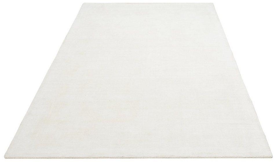 Teppich »Soley«, Leonique, rechteckig, Höhe 12 mm, Seiden-Optik, Wohnzimmer online kaufen   OTTO