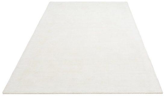 Teppich »Soley«, Leonique, rechteckig, Höhe 12 mm, Seiden-Optik