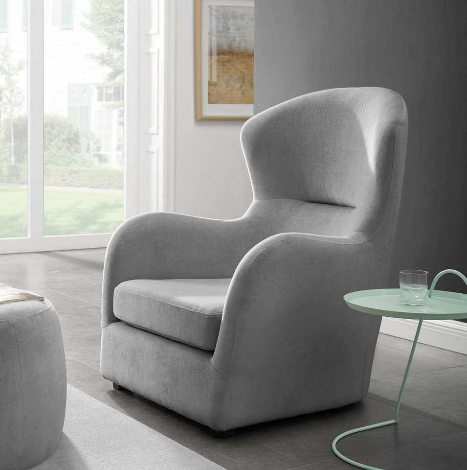 COUCH♥ Sessel »Knuffig«, in extravagantem Design   OTTO