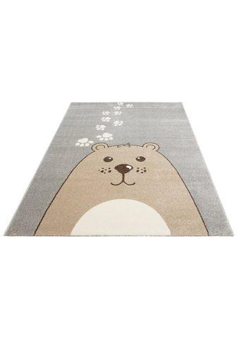 LÜTTENHÜTT Vaikiškas kilimas »Bear« Lüttenhütt re...