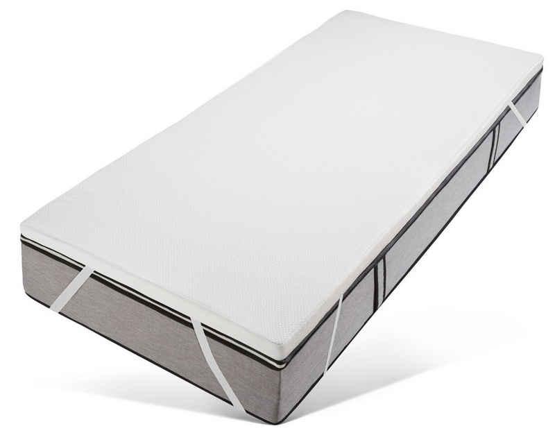 Topper »Liamy«, OTTO, 6 cm hoch, Raumgewicht: 28, Komfortschaum, Qualität zum kleinen Preis