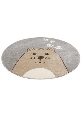 LÜTTENHÜTT Vaikiškas kilimas »Bear« Lüttenhütt ov...