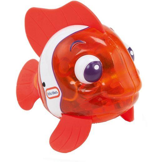 Little Tikes® Sparkle Bay Funkel-Clownfisch - orange