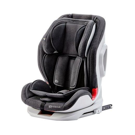 Kinderkraft Auto-Kindersitz ONETO3, black